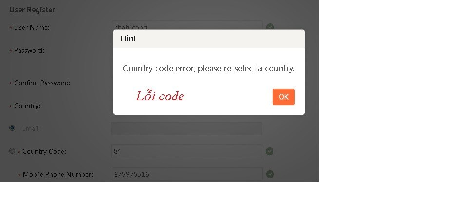 Hik Connect Error Codes